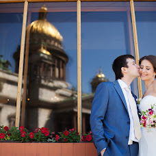 Wedding photographer Sergey Chernega (Chernega). Photo of 26.01.2016