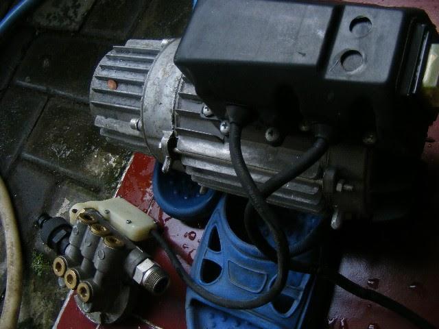 Copot 201 Kumpulan Pompa Air Listrik