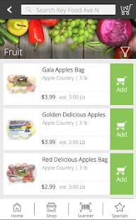 [Key Food Avenue N] Screenshot 6