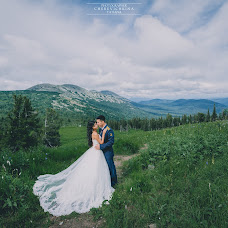 Wedding photographer Tatyana Cherevichkina (cherevichkina). Photo of 08.07.2014