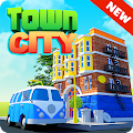 Town City - Village Building Sim Paradise Game 4 U