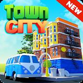 Unduh Town City Gratis