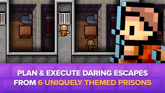 The Escapists: Prison Escape Mod Apk 2