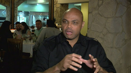 NBA Hall of Fame Charles Barkley: removing Confederate statues is 'wasted energy'