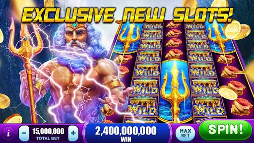 Double Win Casino Slots - Live Vegas Casino Games 1.51 screenshots 2