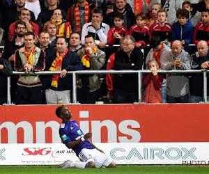 Henry à Everton en janvier? Le Nigérian s'exprime