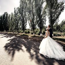 Wedding photographer Konstantin Tarasenko (Kostya93). Photo of 22.08.2017