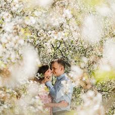 Wedding photographer Margarita Biryukova (MSugar). Photo of 09.06.2018