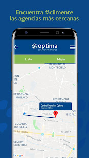 Optima Movil for PC-Windows 7,8,10 and Mac apk screenshot 6