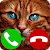 fake call cat game file APK for Gaming PC/PS3/PS4 Smart TV