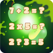 Math Solve Game - Help Train Math Skills‏ APK