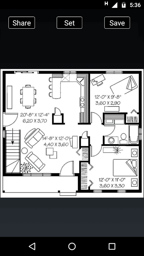 5000+ House Plan Design- screenshot