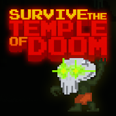 Survive the Temple of Doom
