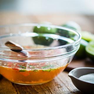 Diane's Vietnamese Fish Sauce Dip (Nước Mắm/Chấm).