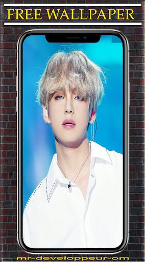 BTS  Wallpaper HD screenshot 2