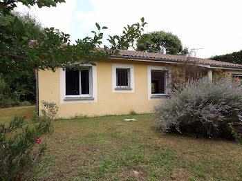 maison à Montussan (33)