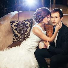 Wedding photographer Kirill Drozdov (dndphoto). Photo of 16.11.2016