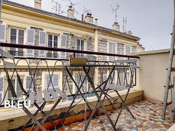 Appartement 2 pièces 50,04 m2