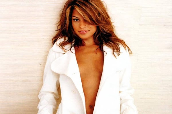 Hollywood Hotness: Eva Mendes (Gallery)(25):Safe For Work