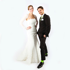 Wedding photographer andrea seifert (andreaseifert). Photo of 09.04.2015