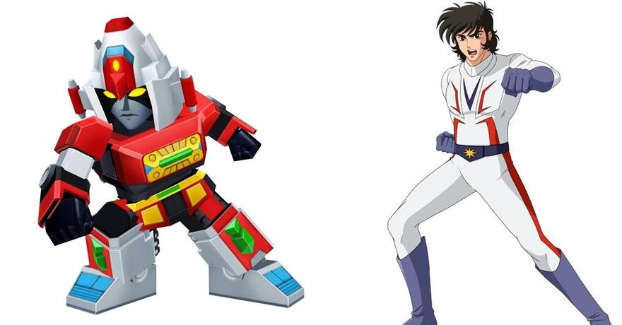 [Super Robot Taisen X-Ω] ไดมอสยอดขุนพลมาแล้ว!