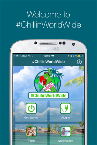 ChillinWorldWide (OLD VERSION)- screenshot