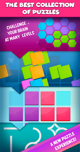 Smart Puzzles Collection screenshot 9