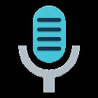 Hi-Q MP3 Voice Recorder (Pro) w/ Dropbox & G Drive icon