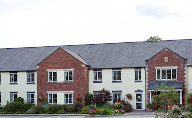 Covid-19 tragically strikes at Welshpool care home