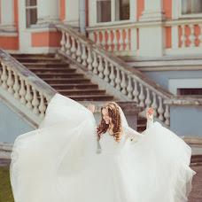 Wedding photographer Elena Kostrica (helenkoc). Photo of 11.08.2016