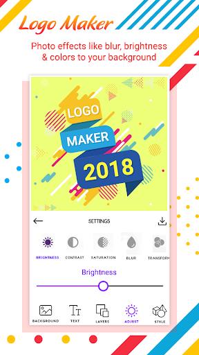 3D Logo Maker Pro 1.0 screenshots 1