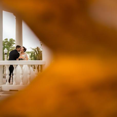Fotógrafo de bodas Andrian Rusu (Andrian). Foto del 05.01.2018