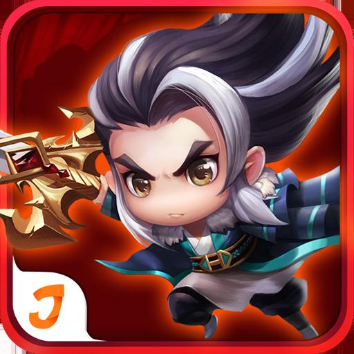 萌幻武林 策略 App LOGO-APP試玩