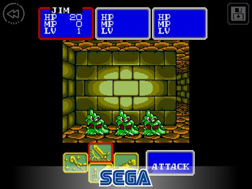 Shining Force Classics 1.0.4 screenshots 12