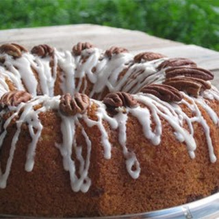 Honey Bun Cake I.