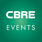 CBRE Events icon