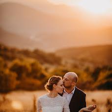 Wedding photographer Miljan Mladenovic (mladenovic). Photo of 29.09.2018