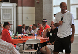 Photo: OSU Football Beaver Barbeque Scobel Wiggins, All Rights Reserved