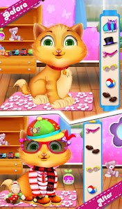 Kitty Care And Salon v1.0.2