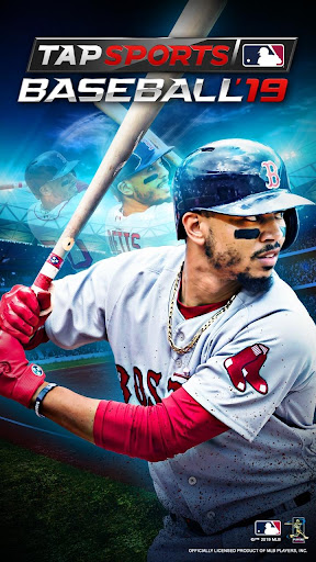 Télécharger Gratuit MLB Tap Sports Baseball 2019  APK MOD (Astuce) screenshots 6