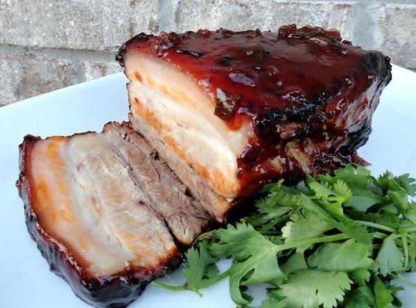 Mojo Candied Jalapeno Pepper Bbq Pork Belly Recipe