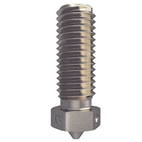 CLEARANCE - E3D Volcano Nozzle - Plated Copper - 3.00mm x 1.00mm