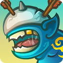 Kingdom Defense: Hero Legend TD (Tower Defense) icon