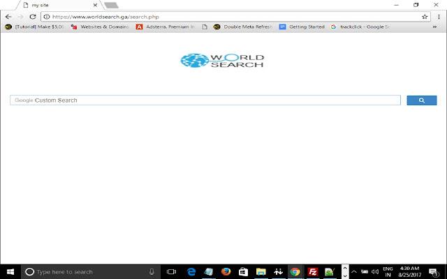 worldsearch