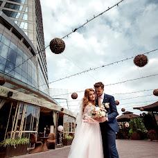 Wedding photographer Lyubov Sakharova (sahar). Photo of 30.07.2018
