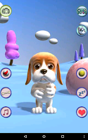 Screenshot of Talking Basset