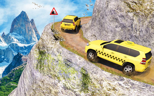 Offroad Car Real Drifting 3D - Free Car Games 2020 android2mod screenshots 1