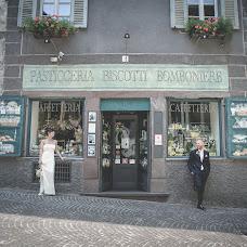 Wedding photographer Gianluca Pavarini (pavarini). Photo of 04.12.2014