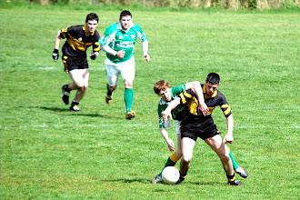 Photo: Bornacoola v Mohill, Division 1 2009