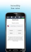 Screenshot of Talk360 – Cheap Calls